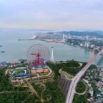 Tiềm năng đầu tư bất động sản tại Bãi Cháy, Hạ Long