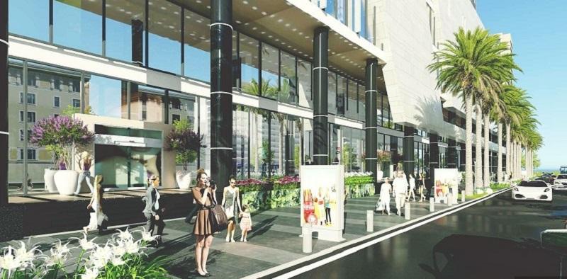 Tiện ích dự án Chung cư Sun Group Hạ Long