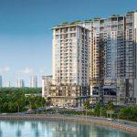Căn hộ chung cư Sun Grand City Hạ Long – Quỹ căn mới nhất 2021