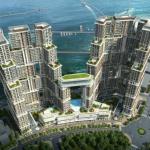 Tiêu chuẩn bàn giao căn hộ cao cấp Sun Grand Marina Tower