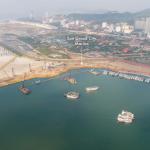 Thông tin chi tiết tiến độ dự án Sun Grand Marina Hạ Long tháng 7/2021!!!