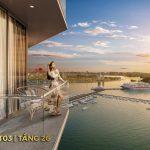 """HOT: Mua nhà Sun Grand Marina tháng """"ngâu"""" với ưu đãi đặc biệt hấp dẫn !"""