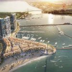 """Nhà đầu tư hưởng lợi gì từ vị trí """"đắc địa"""" của dự án Sun Grand Marina"""