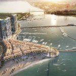 Cập nhật mặt bằng dự án Sun Grand Marina Hạ Long