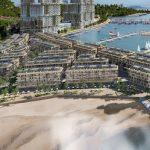 Căn hộ dự án Sun Grand Marina Town có giá bao nhiêu ?