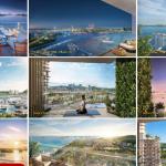 Sun Grand Marina Town – Sức hút mãnh liệt từ không gian sống đẳng cấp
